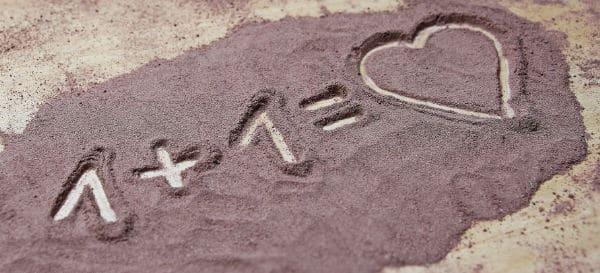 Der fabelhafte Klang der Nieren_Bild Sandmalerei