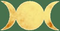 Symbol Sonne Mond Seelenbilder werden Sachen 200px