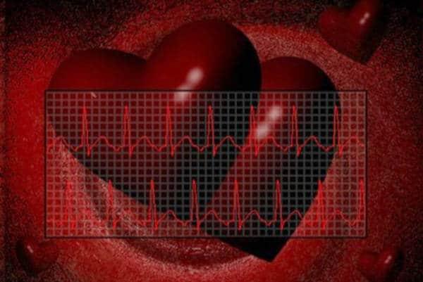 Geistige Unruhe transformieren bild herzblut